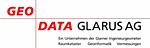 Logo Geodata Glarus